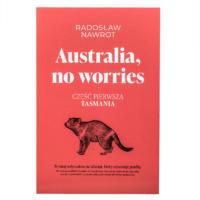 Australia no worries - front